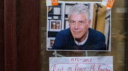 These Anthony Bourdain Quotes Changed My View Of The