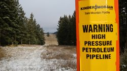 Kinder Morgan Oil Spill 48 Times Larger Than 1st