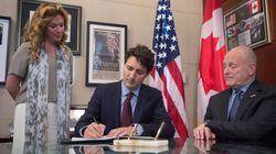 Trump's Swipes At Trudeau A 'Setup': Ex-U.S. Envoy To