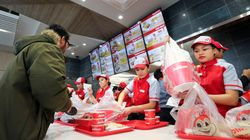 This Asian Fast Food Chain Is Planning 100 Locations In