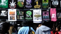 Close Cannabis 'Swag' Loophole To Keep Weed Brand Logos Out Of