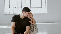 Paternity Leave Doesn't Just Benefit Dads, Says NHL's Carey