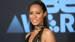 Jada Pinkett Smith Gave Herself 'Multiple Orgasms' As A