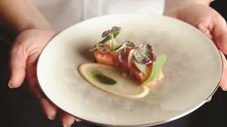 A Toronto Restaurant Was Named One Of The Top Eateries In The