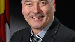 Nunavut Legislature Picks New