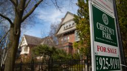 Canadian Home Sales See Worst May In 7