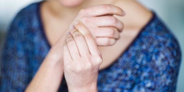 Signs And Symptoms Of Rheumatoid