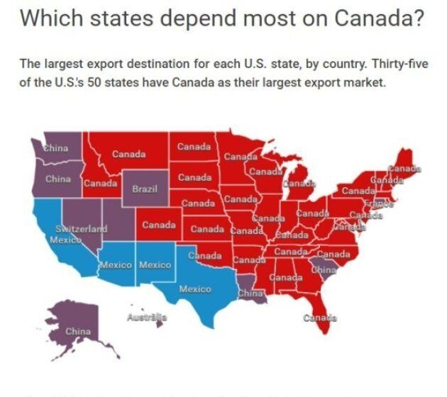 Canadians Who Want To Play Hardball With Trump Should Look At This