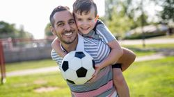 Single Dads Are Especially Vulnerable To Mental Health