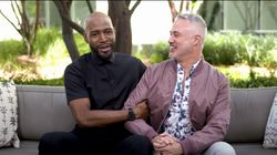 'Queer Eye' Star Karamo Brown, Ian Jordan Will Make You Believe In
