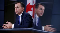 Morneau Didn't Violate Conflict Laws With Pension Bill, Watchdog