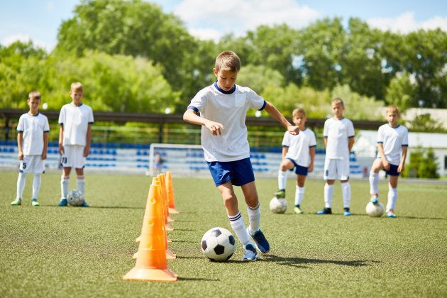 Exercise Can Improve Brain Health For Kids With Autism And ADHD: ParticipAction