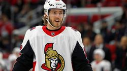 Sens' Hoffman Traded Twice In One Day After Scandal Involving