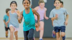 Exercise Can Improve Brain Health For Kids With Autism And ADHD: