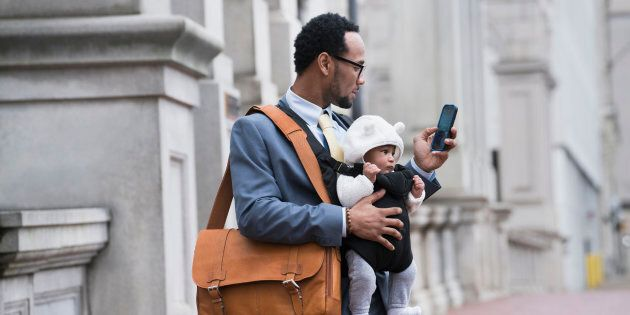 Tech-Distracted Parenting Can Harm Your Children But There Are Ways To Curb Your