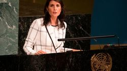 United States Withdraws From UN Human Rights