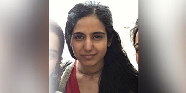 Toronto police say Zabia Afzal, who went missing in May, has been found
