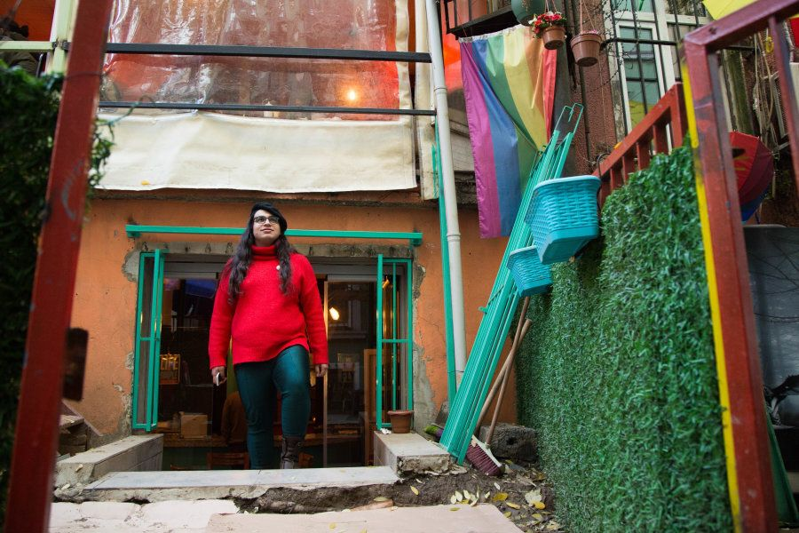 LGBTQ Refugees Are Being Used For Their Stories, Then Left Behind In