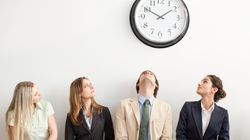 7 In 10 Canadians Would Work Longer Hours To Have A Shorter Work