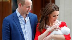 Prince Louis' Christening Date Has Special Meaning To The Royal