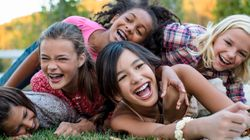 This Canadian Company Is Giving Teen Girls A Reason To Celebrate