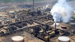 Oilsands Outage Could Mean North American Oil