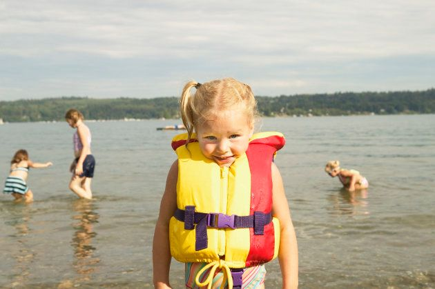 Water Safety Tips For Kids All Parents Should Know This