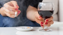 Substance Abuse In Canada Tops $38 Billion: