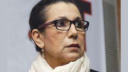 Le FFS dénonce l'arrestation de Louiza Hanoune, exige sa libération