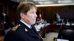 RCMP Commissioner Skeptical Force Will Achieve Gender
