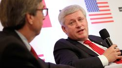 Harper's Upcoming Visit To White House Catches PMO By