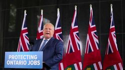 Nurses Need Doug Ford To Stand Up For Long-Term