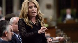 There's 'A Lot Of Baloney' In Michelle Rempel's Asylum Seekers