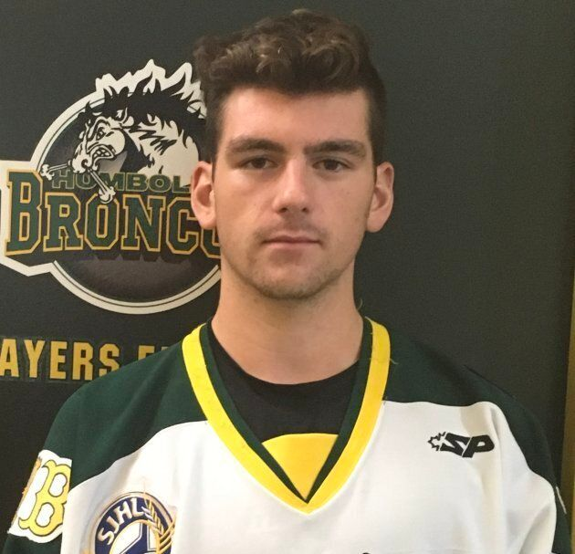 Humboldt Broncos Player Layne Matechuk Out Of Coma, Still Cannot