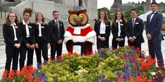 A Note Of Appreciation For Amicus, The Supreme Court Of Canada's Owl