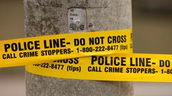 Canada Day Shooting In Toronto's Kensington Market Leaves 4