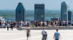 6 Dead In Montreal As Hot, Humid Weather In Eastern Canada