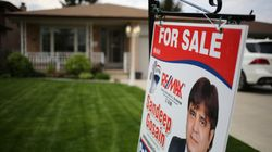 Canadian Home Ownership Costs Hit 'Multi-Decade