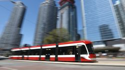 Almost All Of Toronto's New Streetcars Are Going Back For