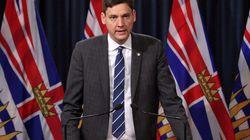 British Columbia's Money Laundering Probe Moves Into Next