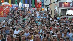 Montreal Jazz Fest Scraps Show Featuring White Woman Singing Slave