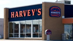 Swiss Chalet, Harvey's Parent Company To Phase Out Plastic