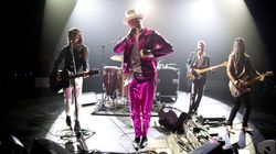 The Tragically Hip Won't Play Again Without Gord
