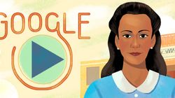 Gorgeous Viola Desmond Google Doodle Has Details Just For