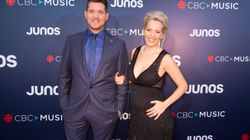 'I've Got A Daughter Coming': Michael Bublé Confirms 3rd Baby Is A