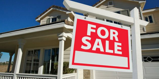 Taxes Paid When Buying A Home Are Unbelievably Unequal Across Canada, Data