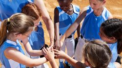 St. John's Softball Tournament Rejects Team For Allowing Girls To