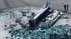 Semi Driver Arrested, Charged In Humboldt Broncos Bus