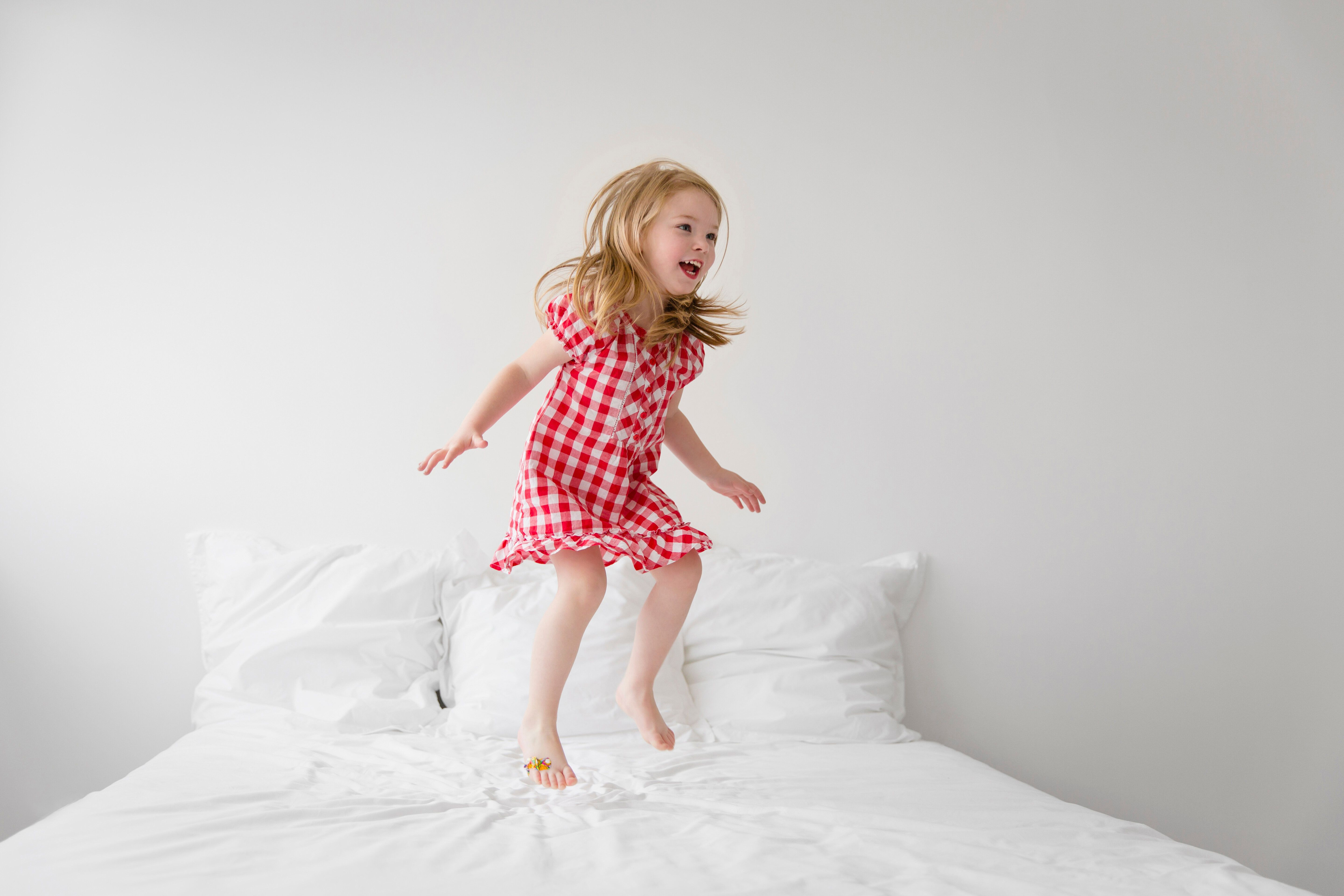 Moving A Toddler To A Big Kid Bed Isn T As Nerve Wracking As You Think Huffpost Canada Parents