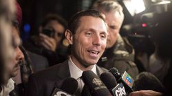 CTV News Says Patrick Brown Not Entitled To $8 Million In